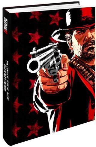 Comprar Guía Oficial Red Dead Redemption 2 Edición Coleccionista barato