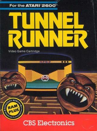 Comprar Tunnel Runner barato Atari 2600