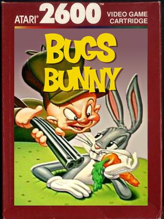 Comprar Bugs Bunny barato Atari 2600