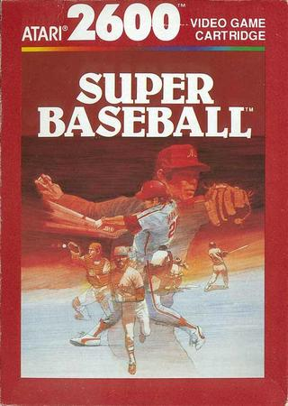 Comprar Super Baseball barato Atari 2600