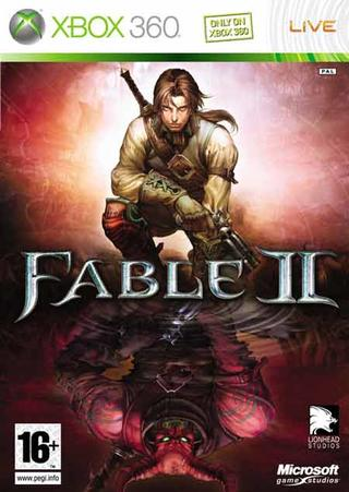 Comprar Fable II barato Xbox 360