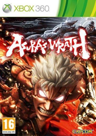Comprar Asura's Wrath barato Xbox 360
