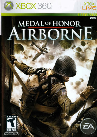 Comprar Medal of Honor: Airborne barato Xbox 360