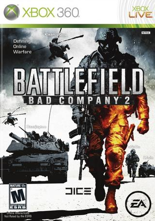 Comprar Battlefield: Bad Company 2 barato Xbox 360