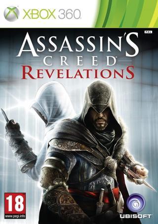 Comprar Assassin's Creed Revelations barato Xbox 360