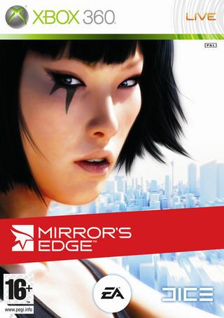 Comprar Mirror's Edge barato Xbox 360