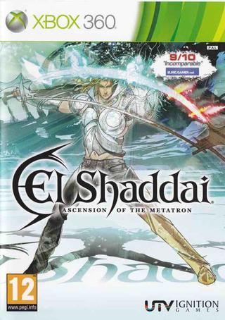 Comprar El Shaddai: Ascension of the Metatron barato Xbox 360