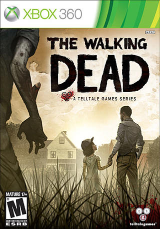 Comprar The Walking Dead barato Xbox 360