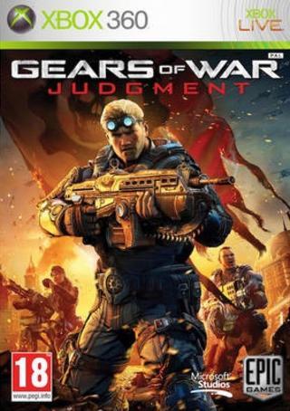 Comprar Gears of War Judgment barato Xbox 360