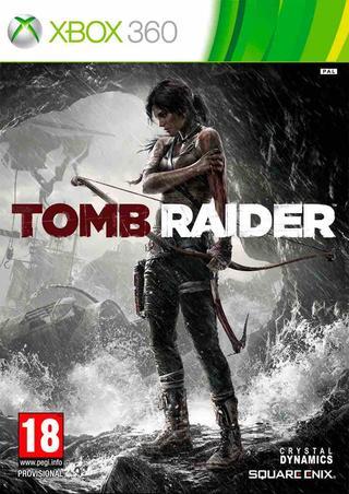 Comprar Tomb Raider (2013) barato Xbox 360