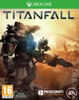 Comprar Titanfall barato Xbox One