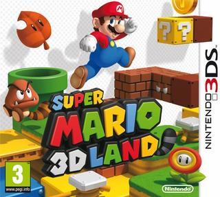 Comprar Super Mario 3D Land barato 3DS