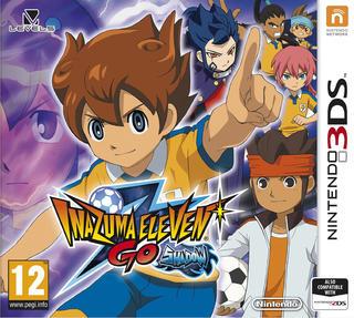 Comprar Inazuma Eleven Go: Sombra barato 3DS