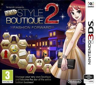 Comprar New Style Boutique 2: Marca Tendencias barato 3DS