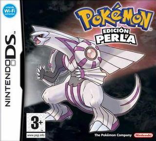 Comprar Pokemon Perla barato DS
