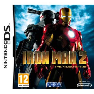 Comprar Iron Man 2 barato DS