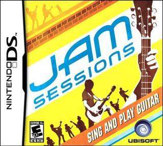 Comprar JAM sessions barato DS