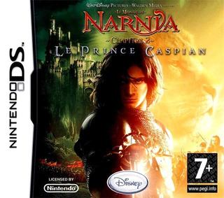 Comprar The Chronicles of Narnia: Prince Caspian barato DS