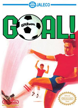 Comprar Goal! barato NES