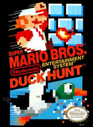 Comprar Super Mario Bros. - Duck Hunt barato NES