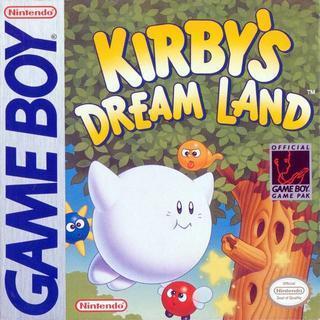 Comprar Kirby's Dream Land barato Game Boy