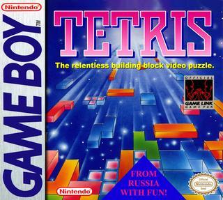 Comprar Tetris barato Game Boy