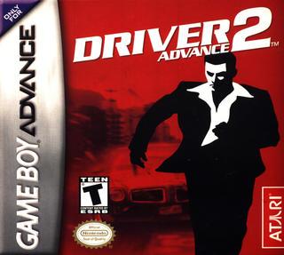 Comprar Driver 2 Advance barato GBA