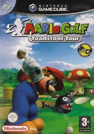 Comprar Mario Golf: Toadstool Tour barato GameCube
