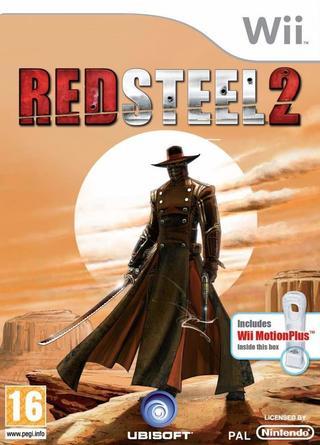 Comprar Red Steel 2 barato Wii