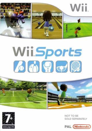 Comprar Wii Sports barato Wii