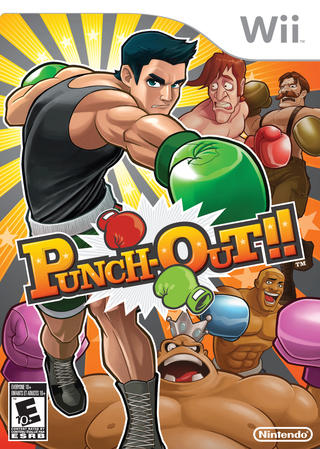Comprar Punch-Out!! barato Wii