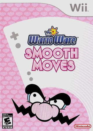 Comprar WarioWare: Smooth Moves barato Wii