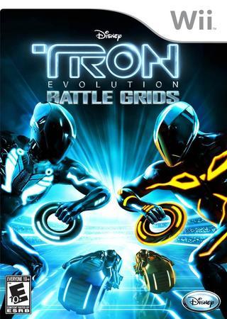 Comprar Tron: Evolution – Battle Grids barato Wii