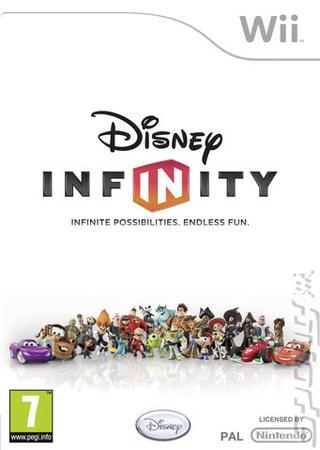 Comprar Disney Infinity barato Wii