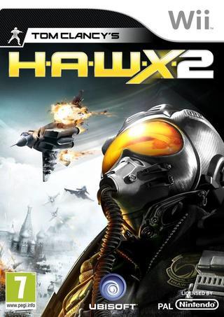 Comprar Tom Clancy's H.A.W.X 2 barato Wii