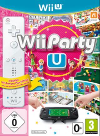Comprar Wii Party U barato Wii U