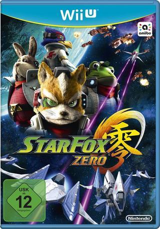 Comprar Star Fox Zero barato Wii U