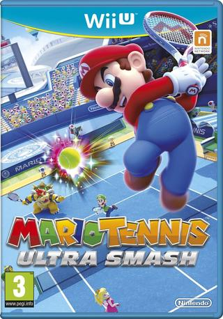 Comprar Mario Tennis: Ultra Smash barato Wii U