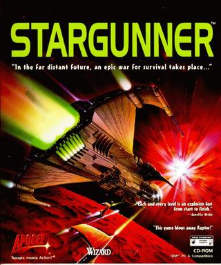 Comprar Stargunner barato PC