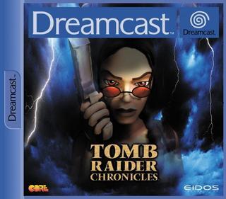 Comprar Tomb Raider Chronicles barato Dreamcast