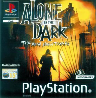 Comprar Alone in the Dark: The New Nightmare barato PSX