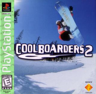 Comprar Cool Boarders 2 barato PSX