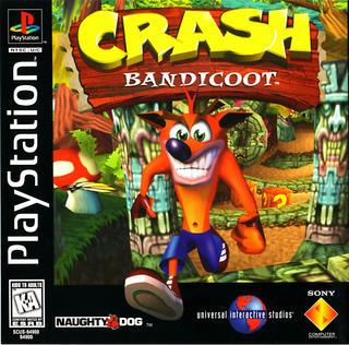 Comprar Crash Bandicoot barato PSX