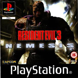Comprar Resident Evil 3: Nemesis barato PSX