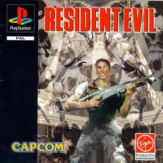 Comprar Resident Evil barato PSX