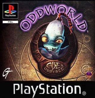 Comprar Oddworld: Abe's Oddysee barato PSX