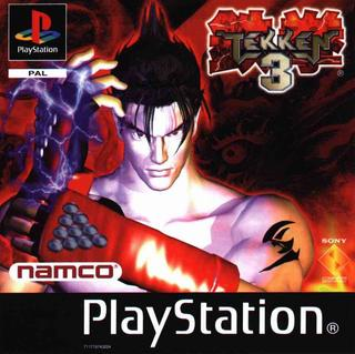 Comprar Tekken 3 barato PSX