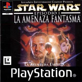 Comprar Star Wars Episode I - The Phantom Menace barato PSX