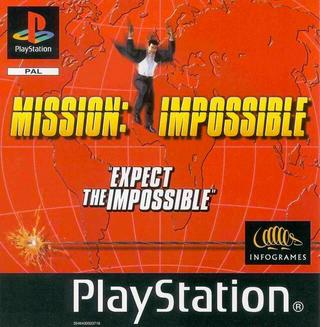 Comprar Mission: Impossible barato PSX