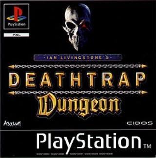 Comprar Deathtrap Dungeon barato PSX